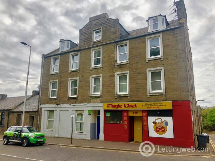 Property to rent in Lochee Road ,