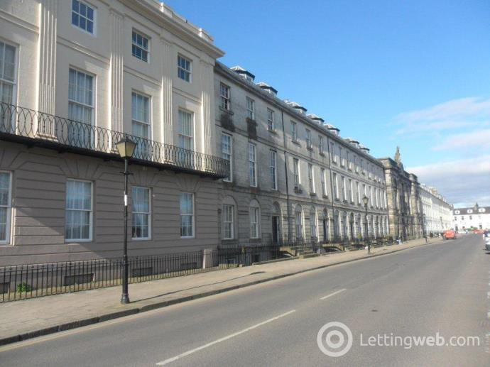 Property to rent in Flat 3, 1 Rose Terrace, Perth