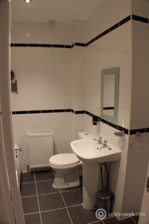 Property to rent in Lochgelly Road, Cowdenbeath.