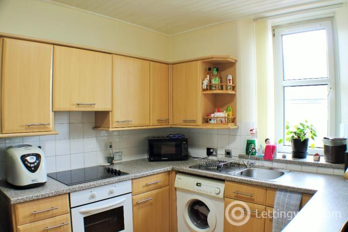 Property to rent in Priory Lane , Dunfermline, Fife, KY12 7DT