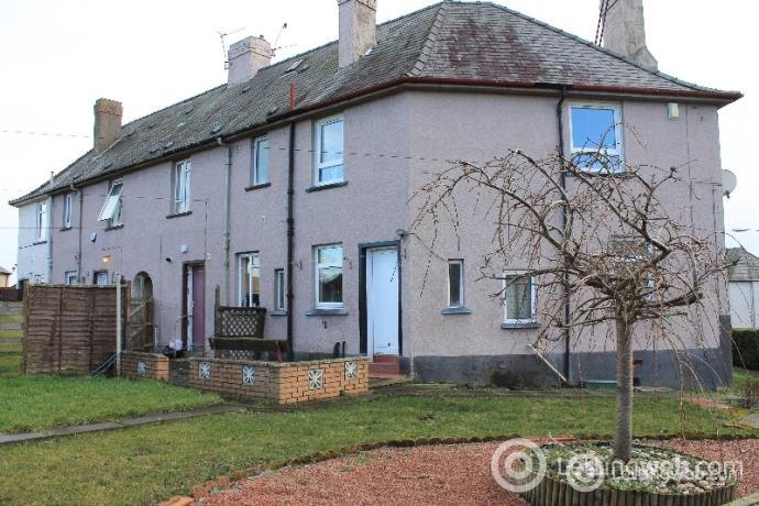 Property to rent in Brown Crescent, Thornton, Fife, KY1 4AA