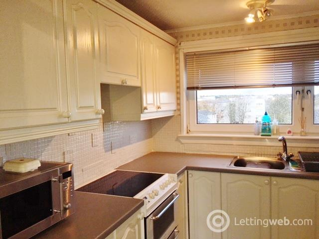 Property to rent in Canongate, East Kilbride