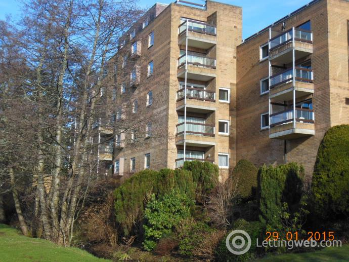 Property to rent in 5 Park Manor, Crieff, PH7 4LJ