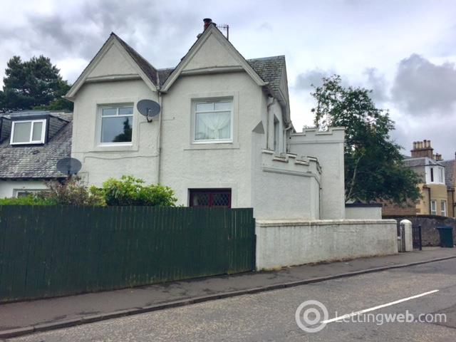 Property to rent in Lower Fernton, Ferntower Road, Crieff