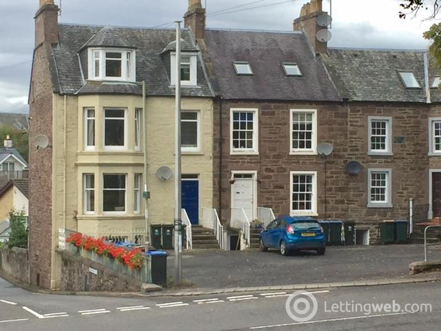 Property to rent in BURRELL SQUARE