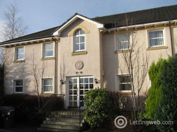 Property to rent in Claycrofts Place, Stirling
