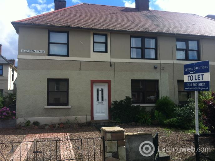 Property to rent in St Andrew Street, Dalkeith