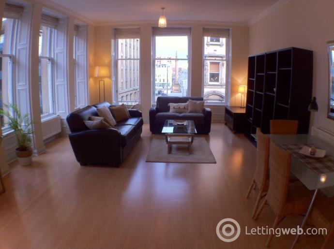 Property to rent in Ingram Street, Glasgow, G1