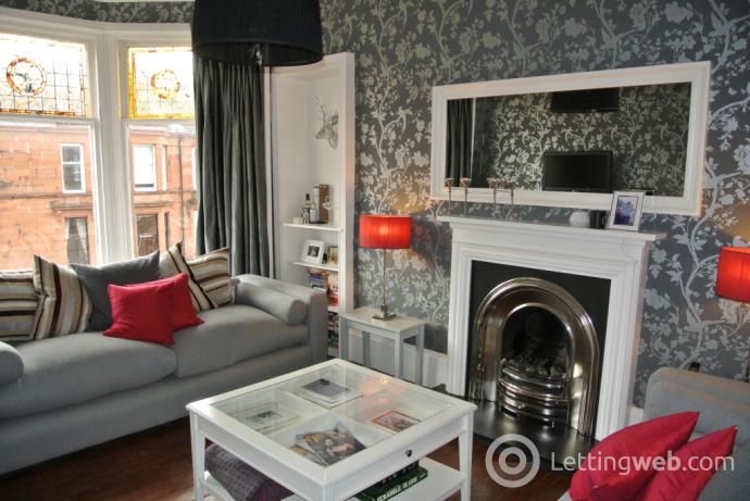 Property to rent in Waverley Gardens, Glasgow, G41
