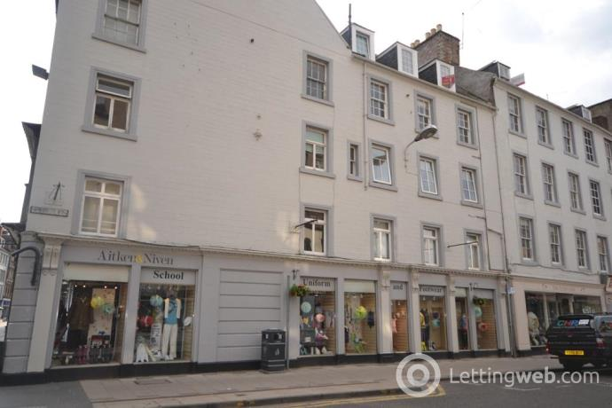 Property to rent in 23B High Street, Perth