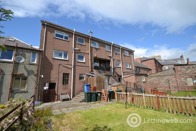 Property to rent in 12C George Street, Coupar Angus