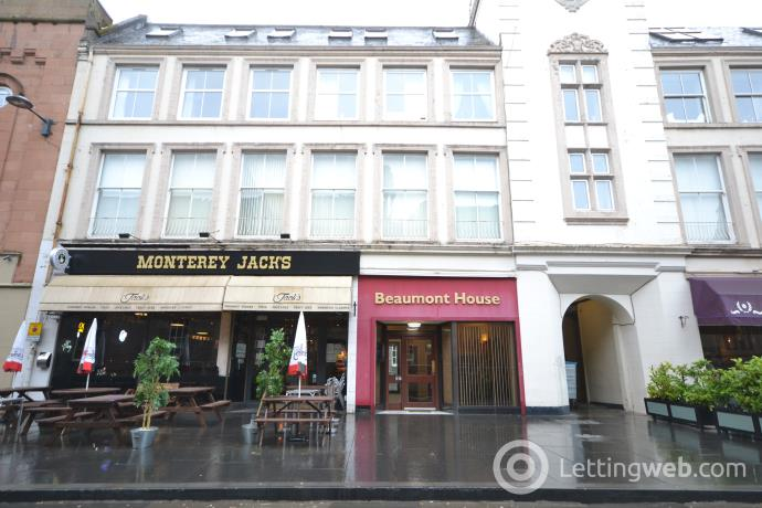 Property to rent in Flat 1, Beaumont House, 15 St. Johns Place, Perth, PH1 5SZ