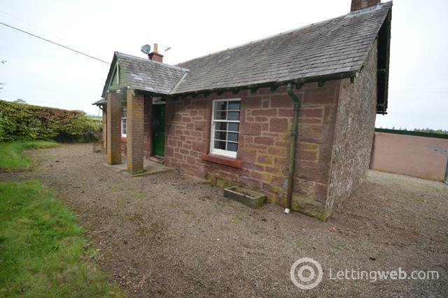 Property to rent in Mains of Cargill Farm Cottage