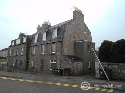 Property to rent in Auchmill Road, Bucksburn, Aberdeen