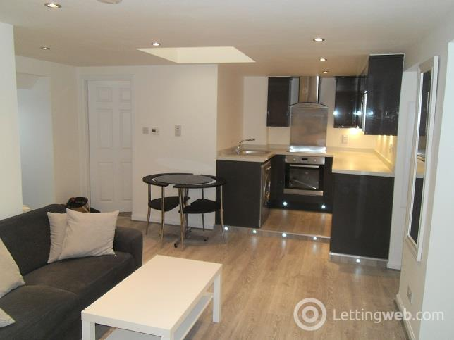 Property to rent in King street, Aberdeen
