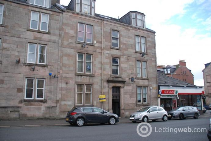 Property to rent in South Street, GREENOCK UNFURN/FURNISHED