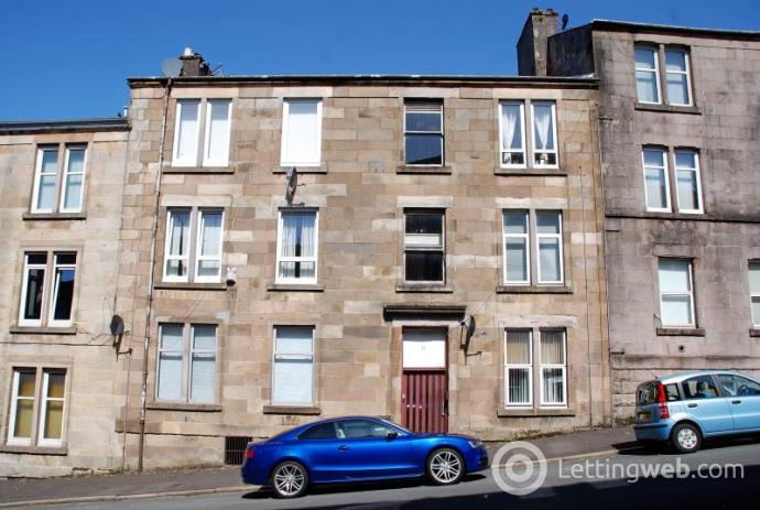 Property to rent in Dempster Street GREENOCK UNFURNISHED