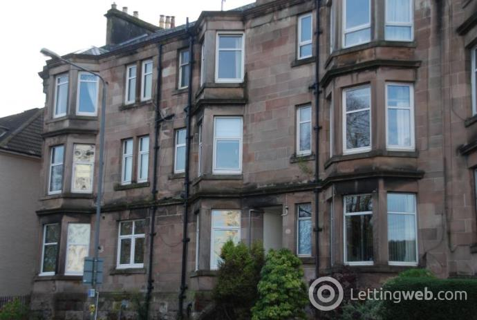 Property to rent in Cardwell Road, GOUROCK UNFURNISHED