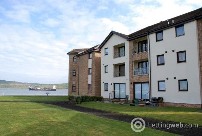 Property to rent in Battery Park Avenue Greenock UNFURNISHED