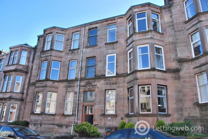 Property to rent in Binnie Street, GOUROCK UNFURNISHED