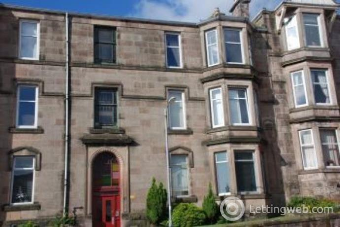 Property to rent in St Johns Road, GOUROCK UNFURNISHED