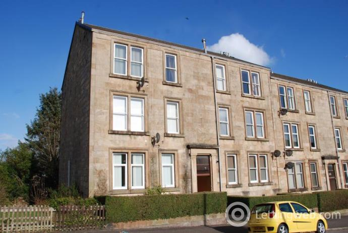 Property to rent in Newton Street Greenock UNFURNISHED