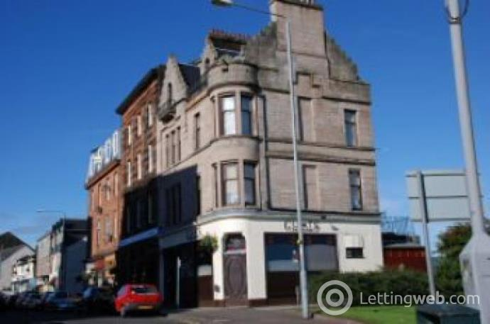 Property to rent in Kempock Street ,  GOUROCK UNFURNISHED