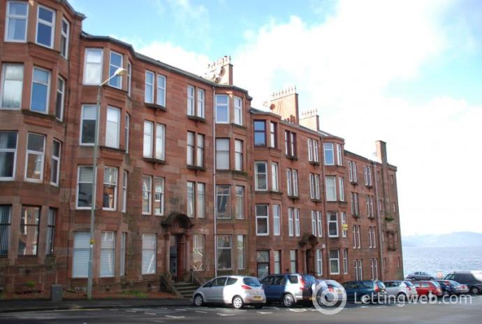 Property to rent in Ashburn Gate GOUROCK UNFURNISHED