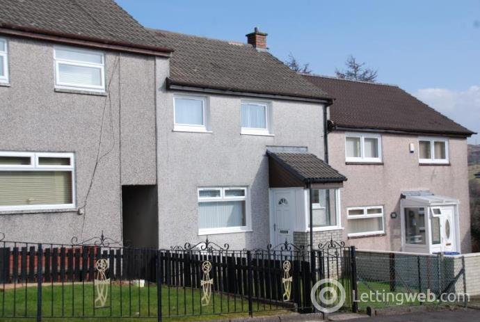 Property to rent in Fergus Place, GREENOCK UNFURNISHED
