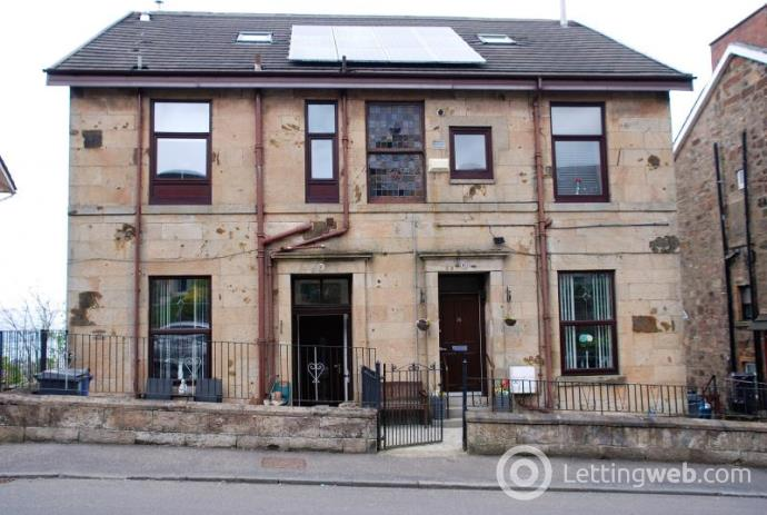 Property to rent in Lilybank Road, PORT-GLASGOW FURNISHED