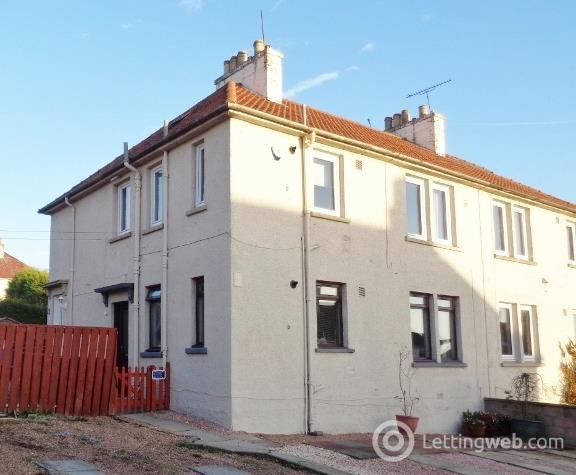Property to rent in Haig Avenue, Kirkcaldy