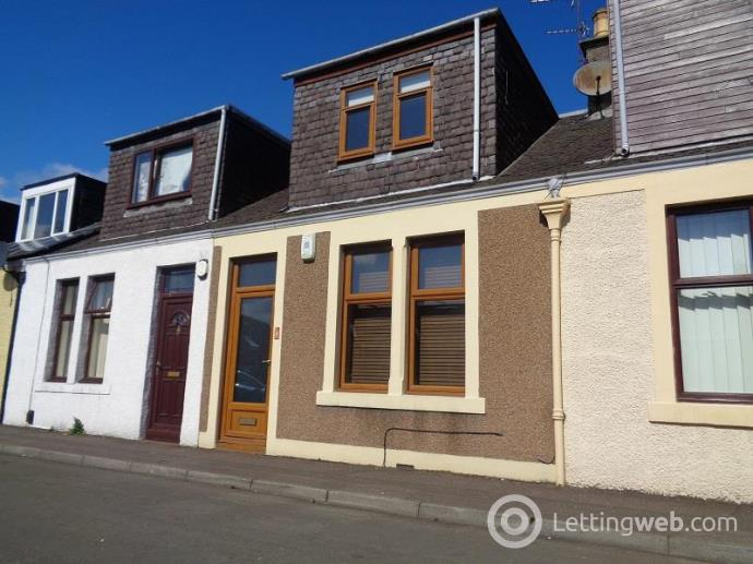 Property to rent in Rose Terrace, Leven