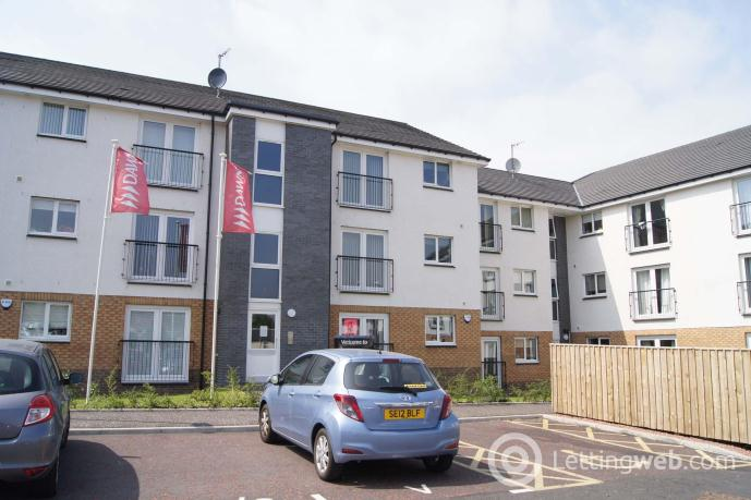 Property to rent in Bishopbriggs Crowhill Quadrant