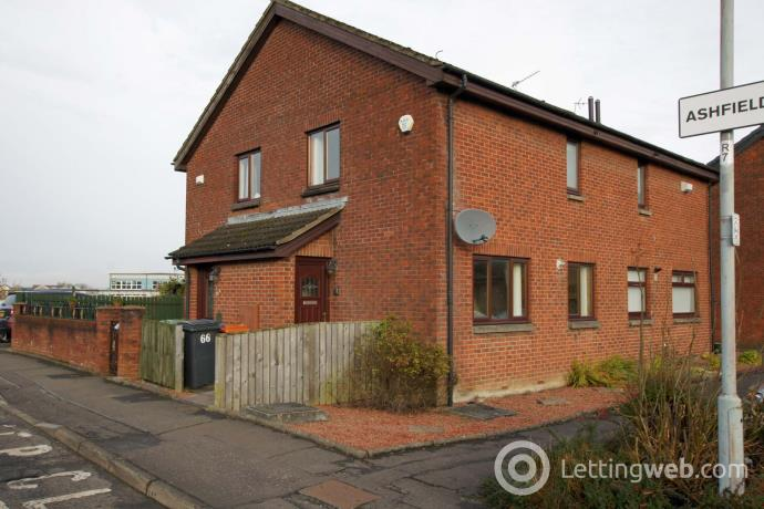 Property to rent in Bishopbriggs  Ashfield