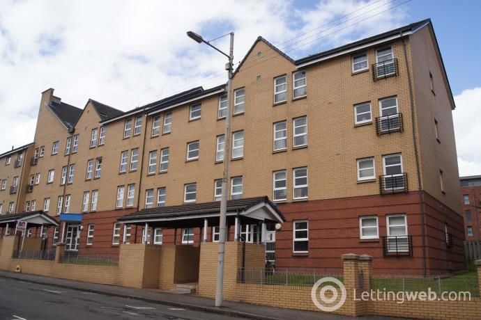 Property to rent in Yorkhill  Carfrae Street