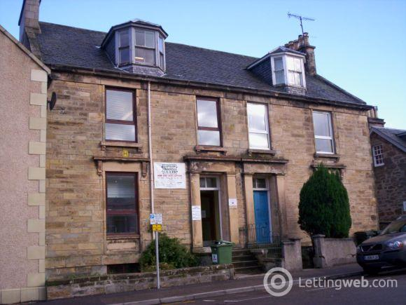 Property to rent in North Guildry Street, Moray, Elgin