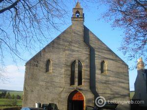 Property to rent in The Old Church, Mulben, Moray, Keith