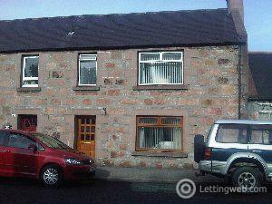 Property to rent in Church Street, Dufftown, Keith