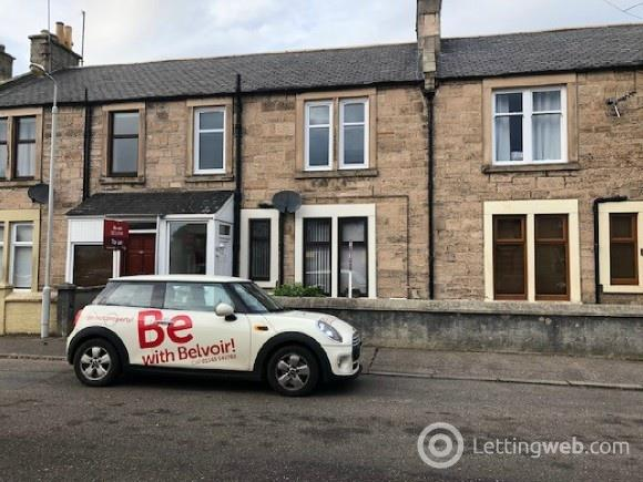 Property to rent in Victoria Crescent, Moray, Elgin