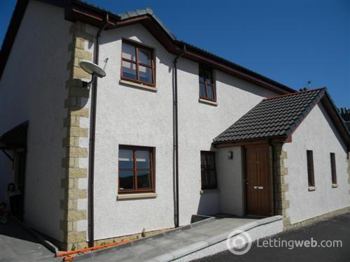 Property to rent in Sandys Court, Moray, Forres