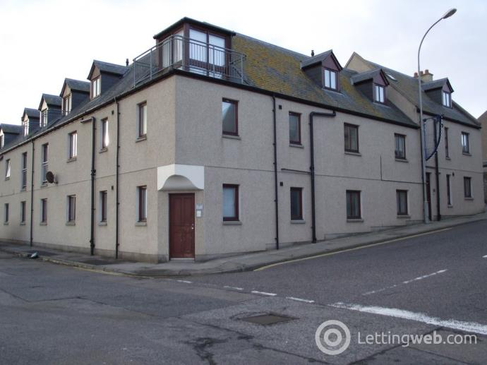 Property to rent in Branderburgh Quay, Moray, Lossiemouth