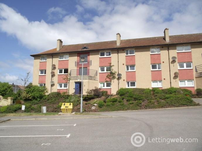 Property to rent in Lancaster Gate, Manson Terrace, Moray, Lossiemouth