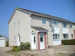 Property to rent in Milnefield Avenue, Moray, Elgin