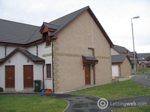 Property to rent in Knockomie Rise, Moray, Forres