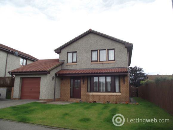 Property to rent in Brucelands, Moray, Elgin