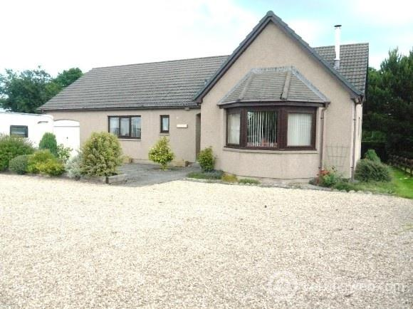 Property to rent in Sarafand, Broadley, Buckie