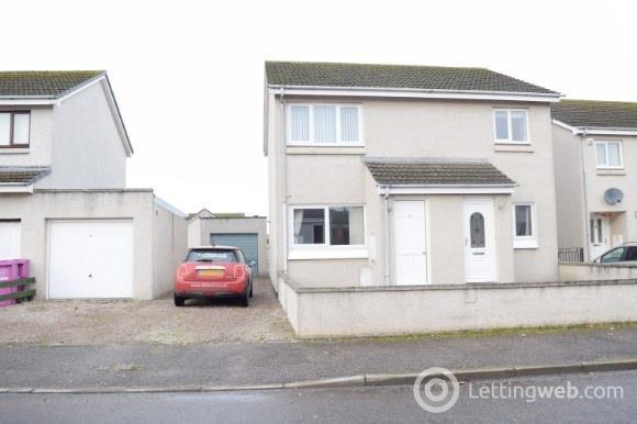 Property to rent in Elmfield Road, New Moray, Elgin