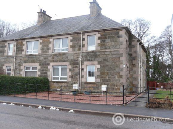 Property to rent in Duff Place, Moray, Elgin