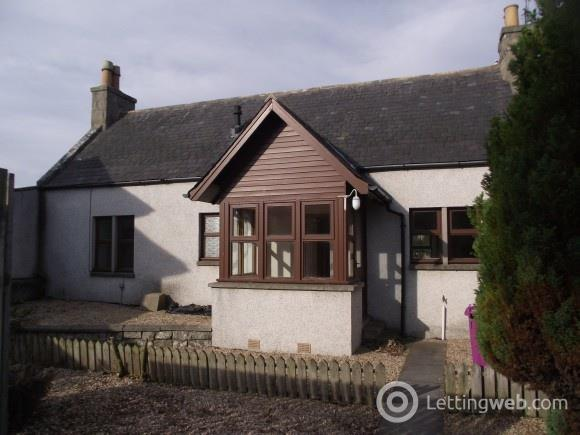Property to rent in Elgin Road, Lossiemouth