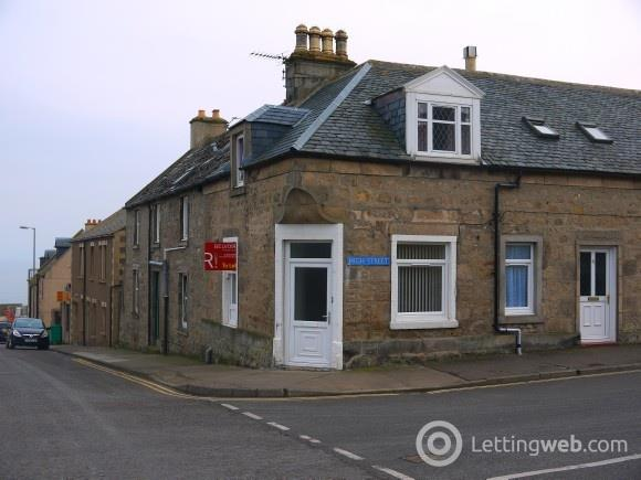 Property to rent in Queen Street, Lossiemouth